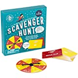 Games Academy Scavenger Hunt Card Game