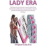Original-Lady:Era: Sex Drives and Improves Female Orgasm
