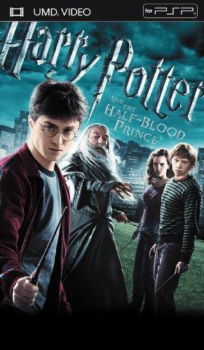 ハリー・ポッターと謎のプリンス [UMD]