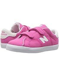 (ニューバランス) New Balance キッズランニングシューズ??スニーカー?靴 Pro Court (Infant/Toddler) Pink/White 5.5 Toddler (13cm) W