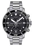 [ティソ] 腕時計 T1204171105100 メンズ 正規輸入品 グレー