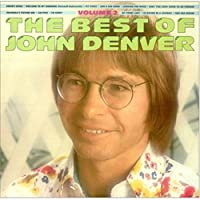 Best Of Vol 2 - John Denver LP