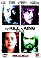 To Kill a King [DVD]