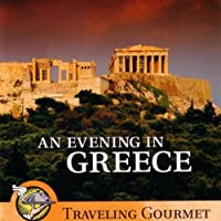 Evening in Greece