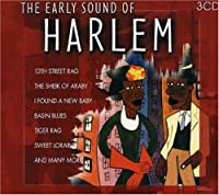 Sound of Harlem
