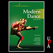 Modern Dance: Second Edition