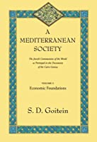 A Mediterranean Society (Near Eastern Center, UCLA)
