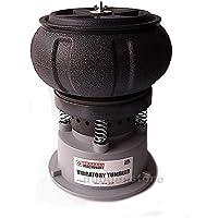 振動式バレル研磨機 ウルトラバイブ同タイプ Sサイズ 並行輸入品