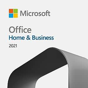 Microsoft Office Home & Business 2021(最新 永続版)|オンラインコード版|Windows11、10/mac対応|PC2台