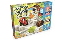 Super Sand Farm: Super Sand