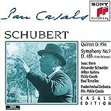Quintet in C / Symphony 5