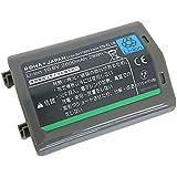 【増量】【純正充電器対応】 NIKON EN-EL18 EN-EL18a EN-EL18b 互換 バッテリー D4 D4s D5 対応 残量表示 【ロワジャパン】