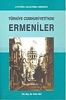 Trkiye Cumhuriyeti'nde Ermeniler