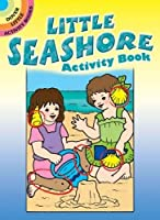 Little Seashore Activity Book (Dover Little Activity Books)