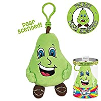 Whiffer Sniffers Perry Scented Backpack Clip