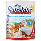 NESTLÉ SUNSHINE Instant Full Cream Milk Powder, 400g