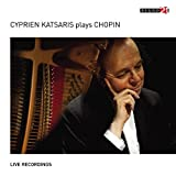 Katsaris Plays Chopin 画像