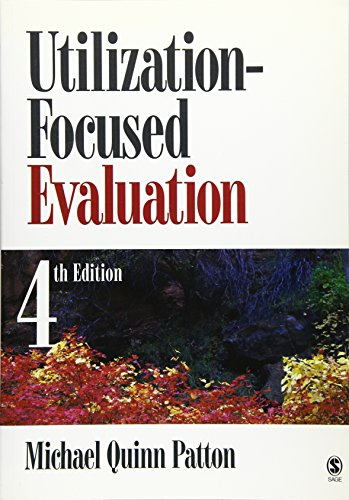Download Utilization-Focused Evaluation 141295861X