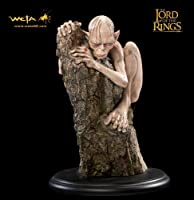 Lord of the Rings Statue Gollum 15cm WetA Collectibles