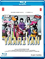 Yaariyan (Blu-ray)