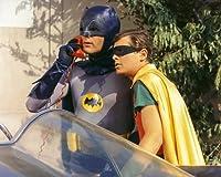 ポスター/スチール写真 A4 パターンC バットマン(1966) 古い写真の為、粗さや汚れがある場合がございます。光沢プリント