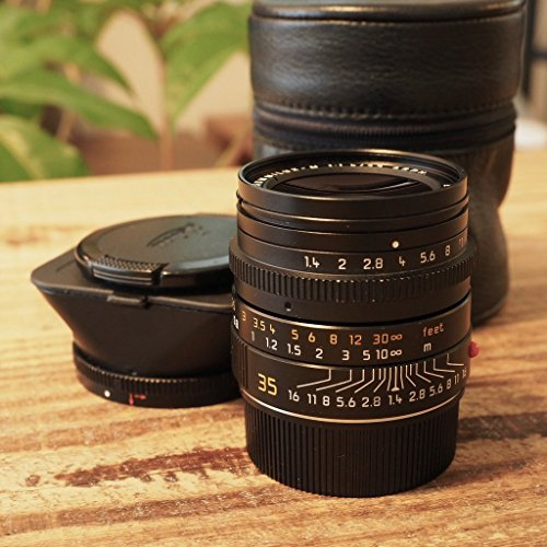 Leica ライカ  ズミルックスM35mmF1.4 ASPH