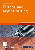 Pistons and Engine Testing(書籍/雑誌)