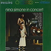 In Concert by Nina Simone (2006-02-13)