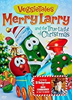 Merry Larry and the True Light of Christmas Super [並行輸入品]