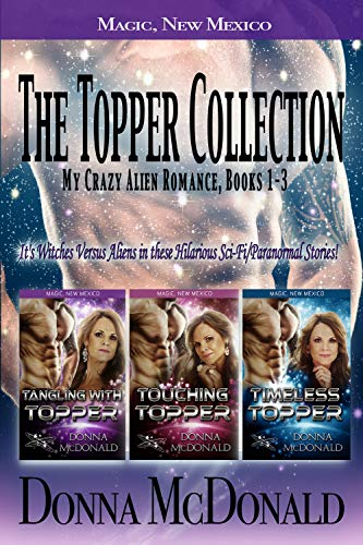 The Topper Collection: My Craz...