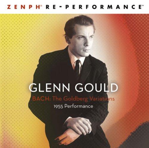 グレン・グールド/バッハ:ゴールドベルク変奏曲(1955年)の再創造~Zenph Re-Performanceの詳細を見る