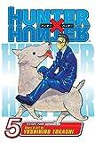HUNTER×HUNTER 5