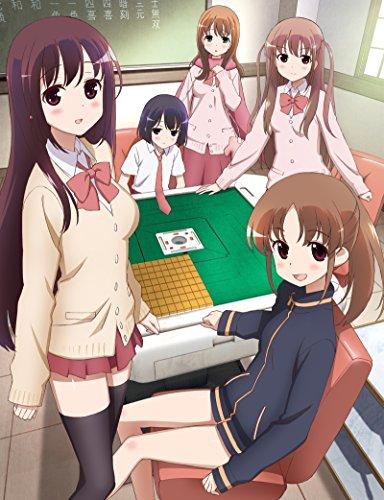 【Amazon.co.jp限定】 咲-Saki-阿知賀編episode of side-A また、みんなではしゃごう!Blu-ray初回完全生産限定Special-BOX(オリジナルブランケット付)