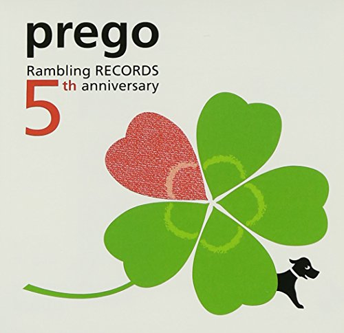 prego Rambling RECORDS 5th ann