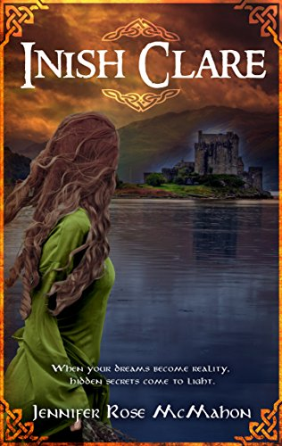 Inish Clare (Pirate Queen Book 2) (English Edition)