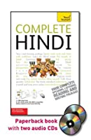 Teach Yourself Complete Hindi: From Beginner to Intermediate, Level 4