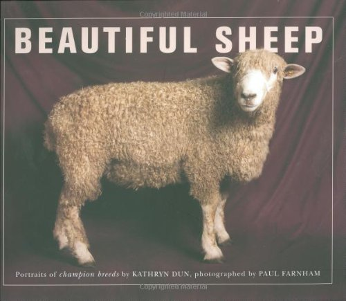 Beautiful Sheep: Portraits of Champion Breedsの詳細を見る