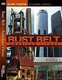Globe Trekker: Rust Belt American Titans [DVD]