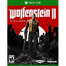 Wolfenstein II The New Colossus (輸入版:北米) - XboxOne