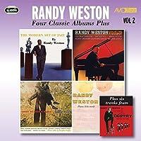 Weston - Four Classic Albums Plus (import)