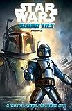 Star Wars: Blood Ties Jango and Boba Fett
