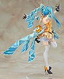 初音ミク-Project DIVA-2nd 初音ミク オレンジブロッサムVer. 1/7スケール ABS&PVC製 塗装済み完成品フィギュア_04