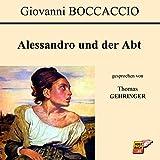 Alessandro und der Abt