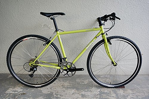 K)SURLY(サーリー) CROSS CHECK(クロスチェック) ロードバイク 2013年 50サイズ