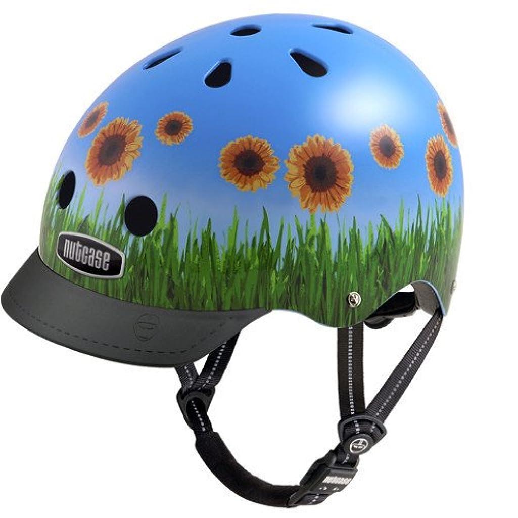 汚物借りる測定可能Nutcase(ナットケース) Daisy Dream ヘルメット/Sサイズ:52cm56cm