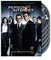 Person of Interest: Season 3 [並行輸入品]