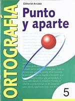 Punto Y Aparte: Serie Amarilla 5