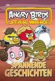 Angry Birds(TM) Star Wars(TM) Spannende Geschichten