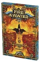 炎と水(Fire & Water)(ダンジョンツイスターExp3)