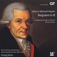 J.M. Haydn: Requiem in B, MH 838